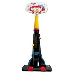 ستاند كرة السلة سهل الطي من ليتل تايكس, الحجم الكبير