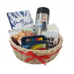 Gift Basket for Business Women