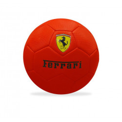 كرة فيراري ، حجم 5 أحمر