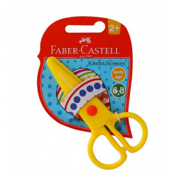 Faber-Castell Kinder Scissor Early Age (Assorted)