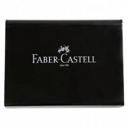 Faber-Castell Stamp Pad Medium, Black