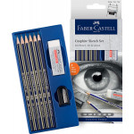 Faber Castell Drawing Set Goldfaber Graphite