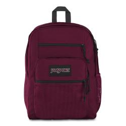 JanSport Big Campus Backpack, Russet Red