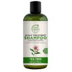 Petal Fresh Pure Tea Tree Shampoo