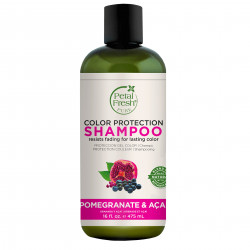 Petal Fresh Pure Pomegranate & Acai Shampoo (Color Protection)