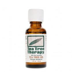 Tea Tree Therapy, Pure Tea Tree Oil 30ml