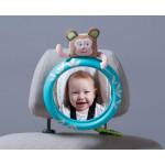 مرآة سيارة استوائية من تاف تويز