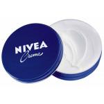 Nivea Skin Moisturizer Cream, Pocket Size, 60 ml