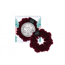 Invisibobble Hair Tie - Sprunchie - Red Wine Is Fine