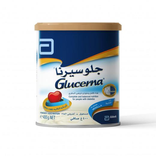 Glucerna Powder 400g - Vanilla