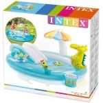 Intex Gator Play Center