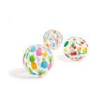 Intex Lively Print Balls Assortment, Age 3 - 6, 1 Ball