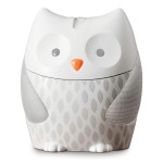 Skip Hop Nightlight Soother Moonlight and Melodies, Owl