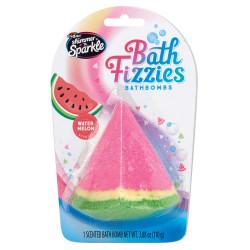 Shimmer & Sparkle: Bath Visi Or Bath Bomb, Watermelon