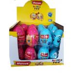 Heroes Dough, Large Surprise Egg, Assortment Colors