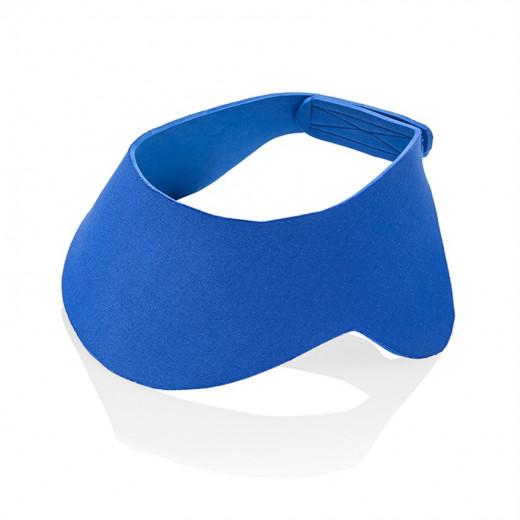 قبعة استحمام للأطفال من بيبي جيم, أزرق