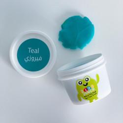 Dido Dough-Teal, 100 g