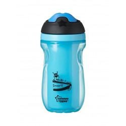 Tomme Tippee  Explora  Insulated  Sipper Cup 12M+ - Blue Color