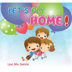 Lets Fly Home - English Copy