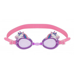 Stephen Joseph Swim Goggles Unicorn
