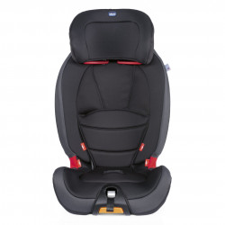 Chicco GRO-Up 1-2-3 Car Seat Pearl, Black