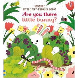 Are you there Little Bunny?, 12 pages