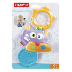 Fisher Price® Monster Peg - Assorted Styles