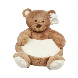 "Bear Baby Chair- 18""""- Brown"
