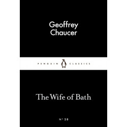 Penguin Little Black Classics, The Wife of Bath, 64 Pages