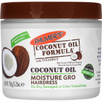 Palmer's Coconut Oil Hair Moisture Gro Hair-dress Jar, 150g
