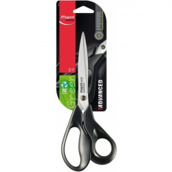 MAPED Advance SCISSORS HANGSELL, 21CM, black