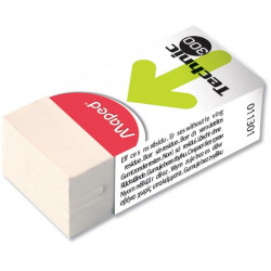 Maped Technic 300 Dust-Free Vinyl Eraser