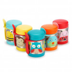 Skip Hop Insulated Food Jar - Owl
