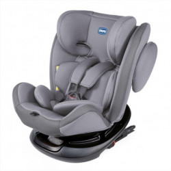 Chicco Car Seat Unico -36Kg - Grey