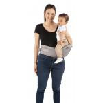حمالة أطفال بلون سكني لحمل الطفل بسهولة من تشيكو