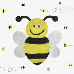 The Orenda Tribe Bee Craft