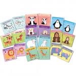 Mamas & Babies Bath Cards