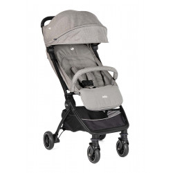 Joie Pact Stroller - Gray Flannel