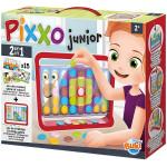 Buki Pixxo Junior