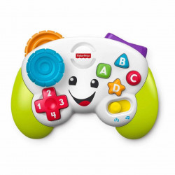 Fisher Price Laugh & Learn Game Controller Toy