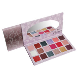 Forever52 Dramatic Eyeshadow Palette DBE006 Color