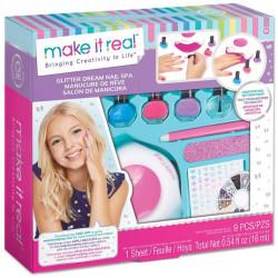 Make It Real Nail Art Set Make it Real Brilliant Dream