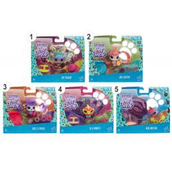 Littlest Pet Shop Premium Pet, Assotment - 1 Pack
