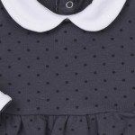 Kitikate Organic Lily Dress 9-12 Months