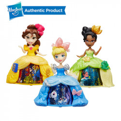 Disney Pricess Little Kingdom Small Doll Deluxe Assortment