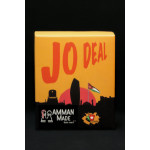 Amman Made Jo Deal Card Game