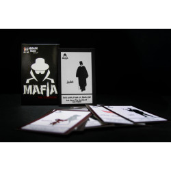 Amman Made, The Jordanian Mafia Card Game