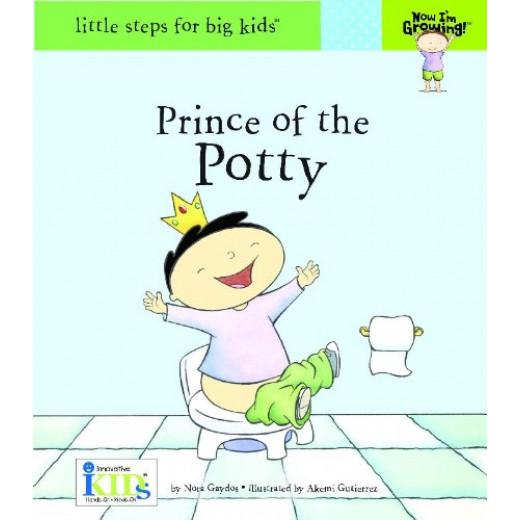 Innovative Kids - Prince of the Potty