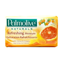 Palmolive Soap Citrus & Cream 120GR
