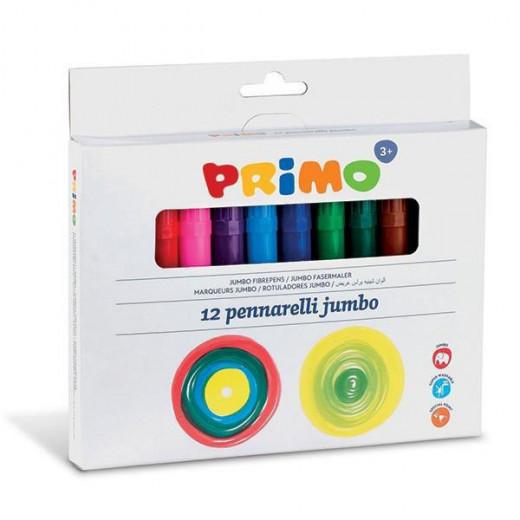 Primo Jumbo Flowmaster Set of 12